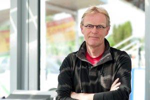 Reinhold Deleker